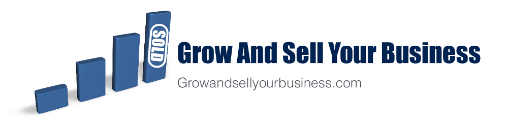 Grow & Sell Your Business